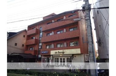 摂津本山 徒歩5分4階1K 賃貸マンション