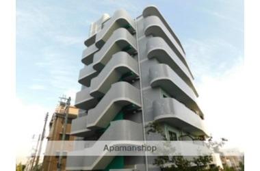 メゾン・ド・御影パートⅡ 2階 1R 賃貸マンション
