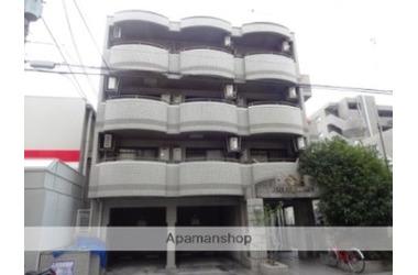 武庫之荘 徒歩15分 3階 1K 賃貸マンション