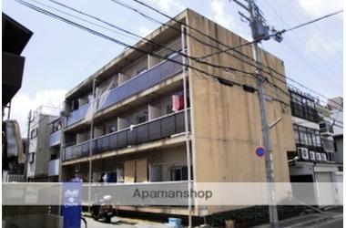クレアコーポ 3階 1K 賃貸マンション