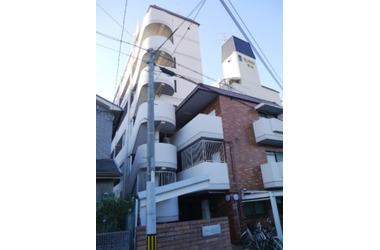 コーナンコートドール 2階 1R 賃貸マンション