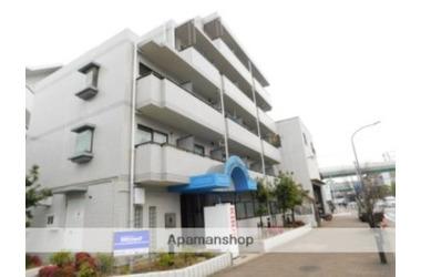 メゾン・ド・六甲パートⅢ 1階 1R 賃貸マンション