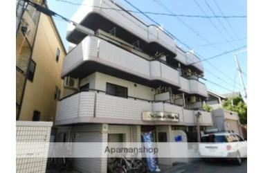 メゾン・ド・御影パートI 4階 1R 賃貸マンション