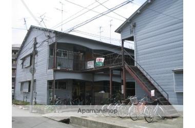 塚口 徒歩18分 1階 2K 賃貸アパート