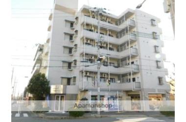 メゾン・ド・六甲パートⅠ 6階 1R 賃貸マンション