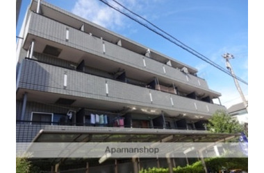 メゾン・ド・アクト 3階 1R 賃貸マンション
