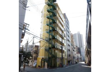 ドミール寺尾 3階 1R 賃貸マンション