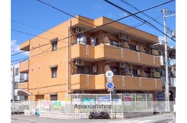 西宮北口 徒歩12分1階1K 賃貸マンション