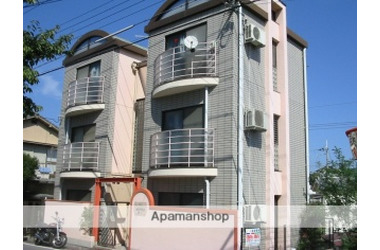 サンパレス21甲陽園 1階 1K 賃貸マンション