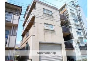 芦屋 徒歩7分3階1DK 賃貸マンション
