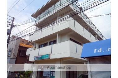 東芦屋マンション 3階 1K 賃貸マンション