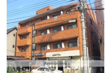 摂津本山 徒歩5分 4階 1K 賃貸マンション