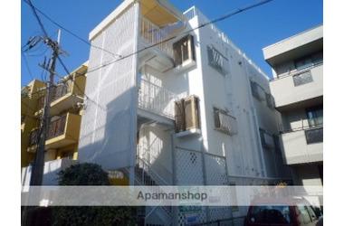ピースフルマンション 2階 1K 賃貸マンション