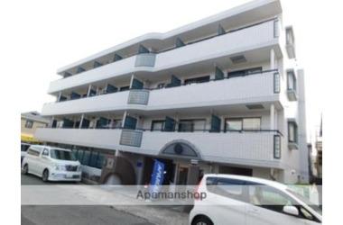 メゾン・ド・六甲パートⅤ 3階 1R 賃貸マンション