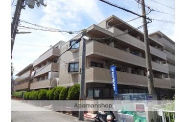 メゾン・ド・パルテール 2階 1R 賃貸マンション