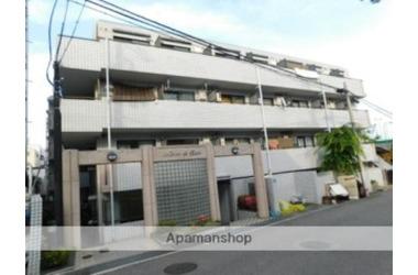 メゾン・ド・エクラン 3階 1R 賃貸マンション