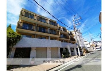 夙川 徒歩14分2階1R 賃貸マンション