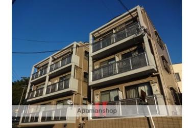 サンパレス21高座2階1R 賃貸マンション