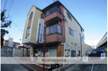 レッドサンイケヤⅢ3階1R 賃貸マンション
