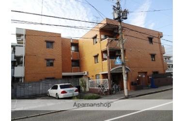 ローレル西宮北口1階1K 賃貸マンション