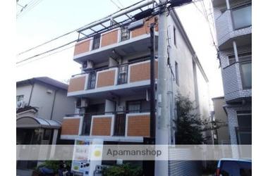 アーバン本山 3階 1K 賃貸マンション
