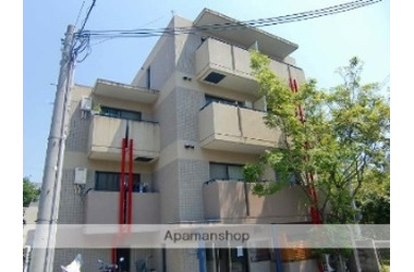 神戸リブプレイス深江南 4階 1K 賃貸マンション