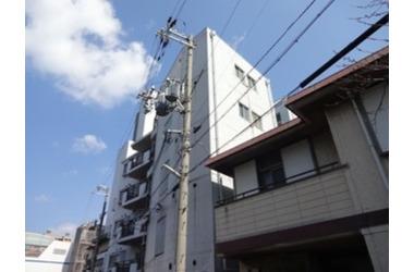 深江本町マンション 2階 1R 賃貸マンション