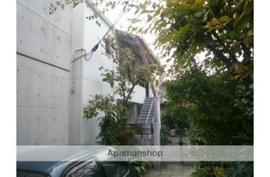 夙川 徒歩6分1階1R 賃貸アパート
