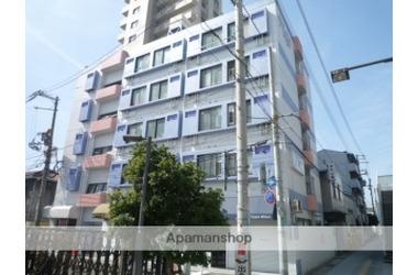 サンロイヤル浜脇 5階 1R 賃貸マンション