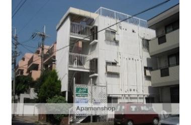 ピースフルマンション 3階 1R 賃貸マンション