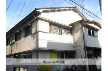 池田パンション 2階 1K 賃貸アパート