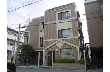 サンパレス21芦屋川Ⅱ 3階 1R 賃貸マンション