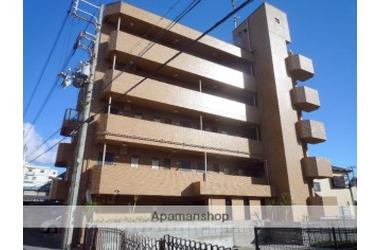 グレース芦屋 5階 1K 賃貸マンション