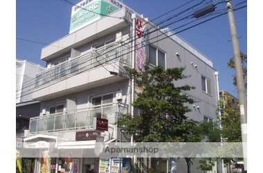 メゾン阪本2階1R 賃貸マンション