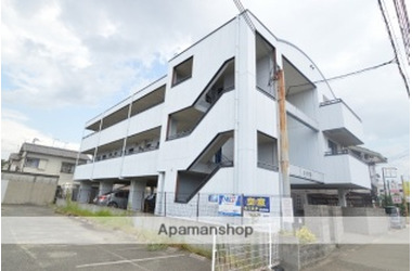 メゾン鳳 3階 1K 賃貸マンション