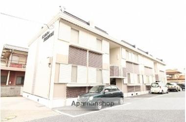 サンシティ東加古川 2階 2LDK 賃貸アパート