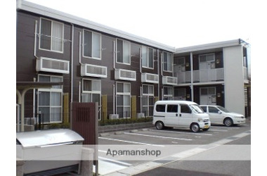レオパレスMACS INAMI 1階 1K 賃貸アパート