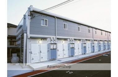 レオパレスシャルマンドミール 1階 1K 賃貸アパート