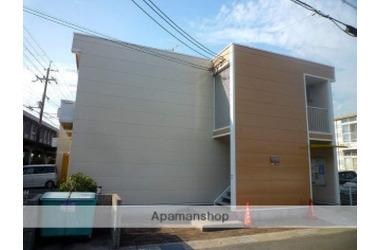 レオパレスまついⅡ 1階 1K 賃貸アパート