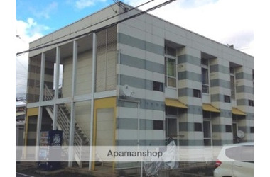 レオパレスIWASA 2階 1K 賃貸アパート