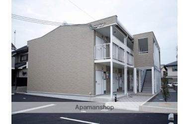 レオパレスマリンハイツ 1階 1K 賃貸アパート