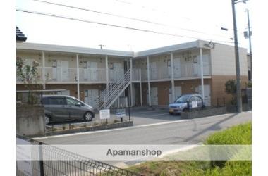 レオパレスエスポワールメゾン 2階 1K 賃貸アパート