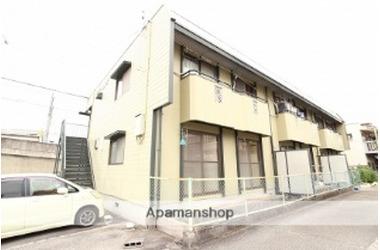 シャトレ鴻野 2階 2LDK 賃貸アパート