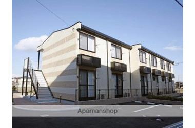 レオパレスカルカソンヌ 1階 1K 賃貸アパート