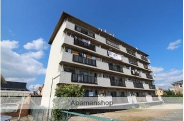 コーポラスはりま東D棟 5階 3K 賃貸マンション