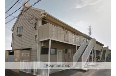 ハイツ小南 2階 3DK 賃貸アパート