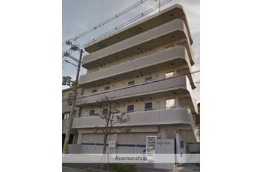 ジュネス高砂Ⅰ 2階 1K 賃貸マンション