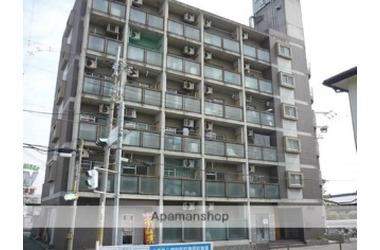 ホーユウコンフォルト宝殿 3階 1K 賃貸マンション