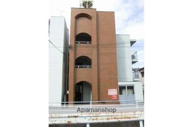 長谷川マンション 3階 1K 賃貸マンション