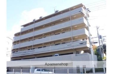ドミールハヤシ 4階 2LDK 賃貸マンション